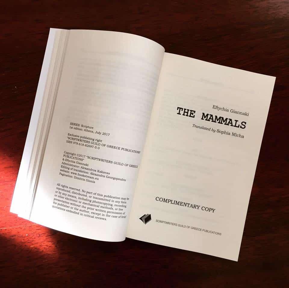 the_mammals