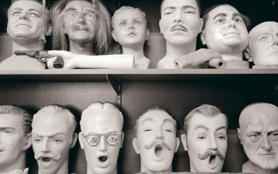 Mannequin_Choir